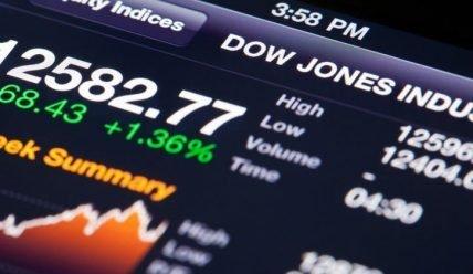 Промышленный индекс Доу Джонса (DJIA): что это, история, критика