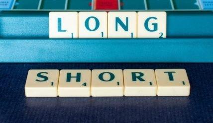 Короткая и длинная позиция на бирже: что это, какую использовать?