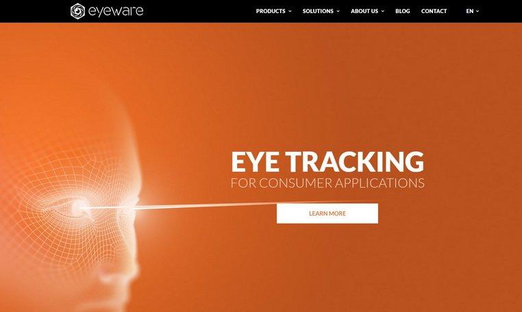 Eyeware tech