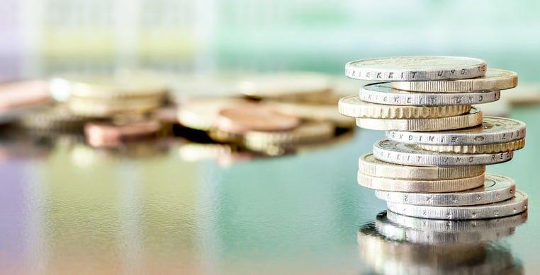 Стейблкоин - куча монет
