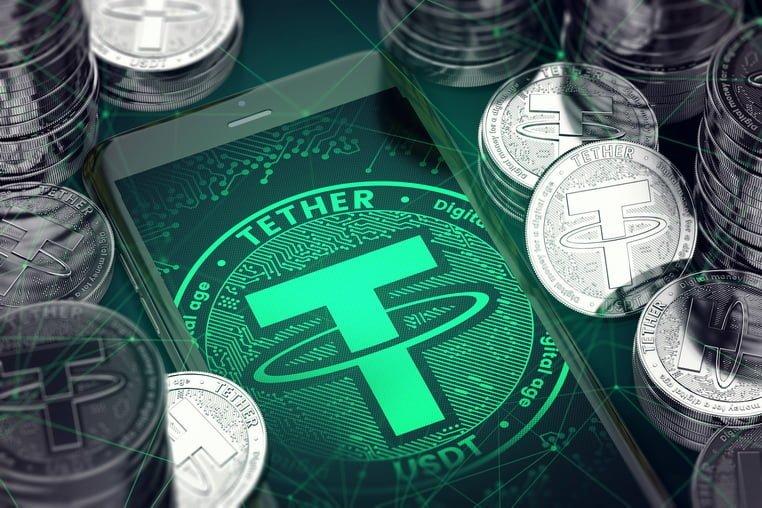 Tether – самый популярный стейблкоин