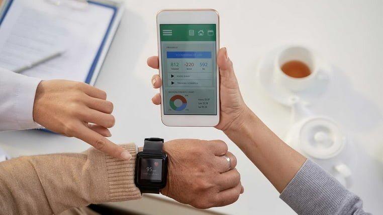 Применение IoT в медицине