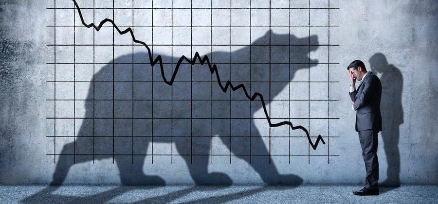 Что такое медвежий рынок? Все что вам нужно знать